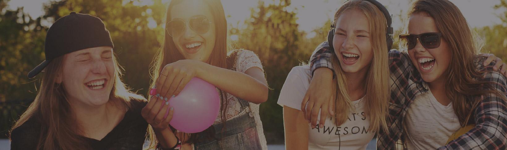 invisalign ortodoncia tres torres Barcelona sonrisa niñas