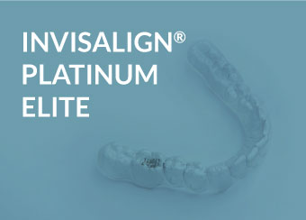 ortodoncia tres torres clínica invisalign Barcelona, modulo invisalign platinum elite