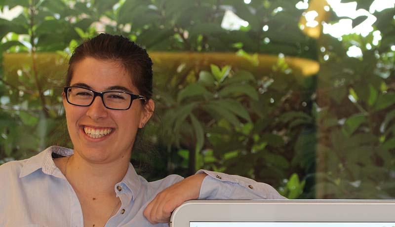 Tres Torres Barcelona la sonrisa de Ona