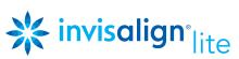 Logo Invisalign Lite